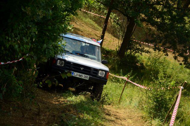 Offroad Kamnik 2012 - foto