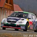 Rally Rebenland 2013