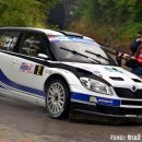 ERC Croatia Rally 2013