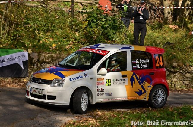 Rally Idrija 2013 - foto