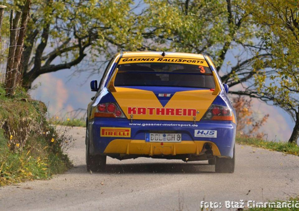 Rally Idrija 2013 - foto povečava