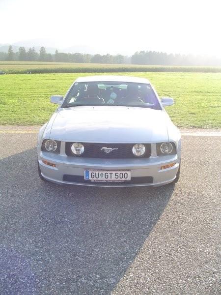 402 street race Slovenj Gradec 24.9.2006 - foto