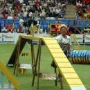 Valladolid, 2. mesto jumping ekipno.