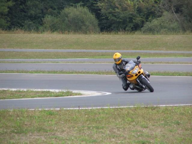 Moto - foto