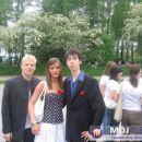 Myc, Tara, Rox