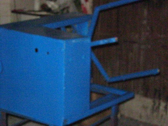 Stroj za mešanje pigmenta ali tonerja za polnjenje laserskih kartuš cena 100 eur