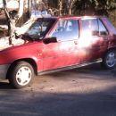 Moj prvi avto