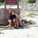 Dva huda hribovca :-))
