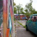 plac za grafite