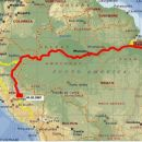 Plan dirke po Braziliji
