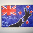 NEW ZEALAND-POSTAGE STAMP