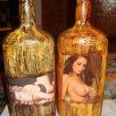 reciklirane steklenice