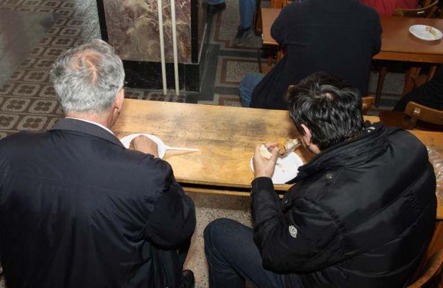 Občni zbor 1.3.2012 - foto
