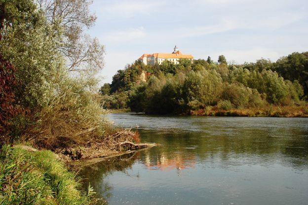 Cilj - grad Borl