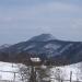 Pogled na Donačko goro