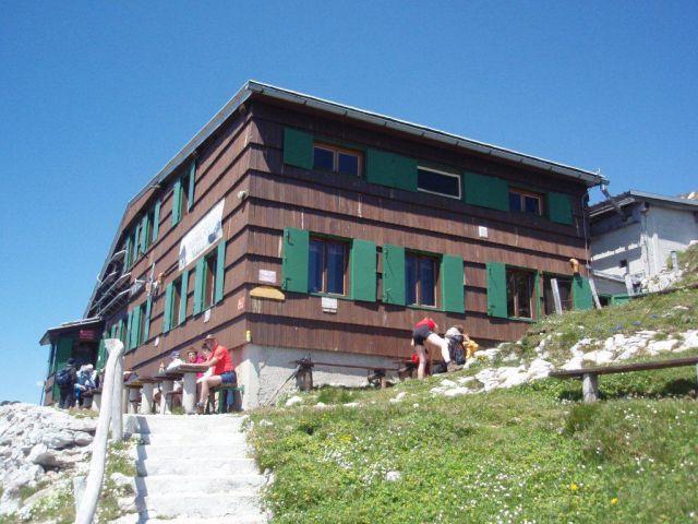 Prešernov dom