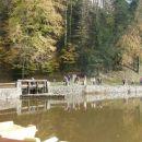 Ob jezeru