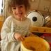 pečemo čokoladne muffine