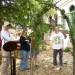 volonter (Slovenac :-)) koji je oduševljeno pričao o Cresu