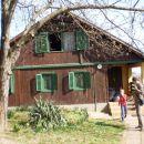Turistiško imanje Kezele,