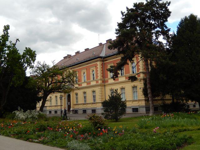 Zagreb, Samobor, April 2014 - foto
