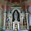 v cerkvi Sv.Lenarta v Novi Cerkvi