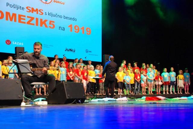 Junij v Ljubljani - foto