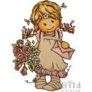 BILDMALARNA- FLOWERS&LETTERS