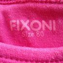 Bodi z majčko Fixoni 80