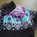 HM majčka, puloverček 80