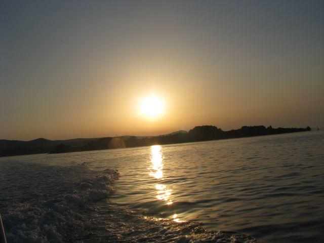 Potepanje med otoki jadrana 2012 - foto