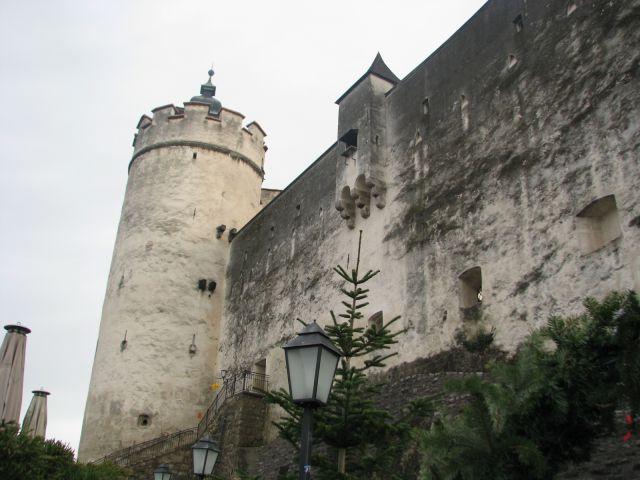 Božični Salzburg - foto