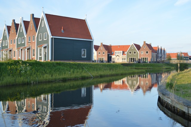 Nizozemska   tako in drugače - foto