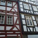 potep po Nemčiji, Wewelsburg, Koln, Wetzlar