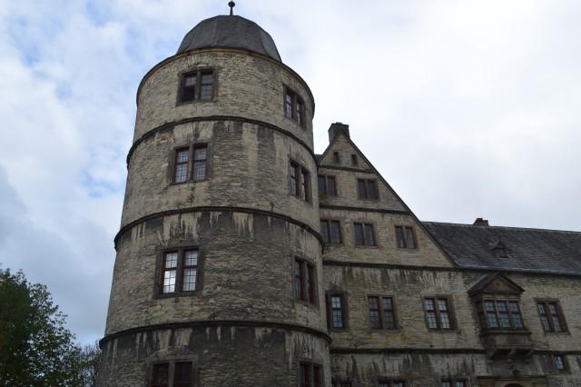 Potep po Nemčiji, Wewelsburg, Koln, Wetzlar - foto