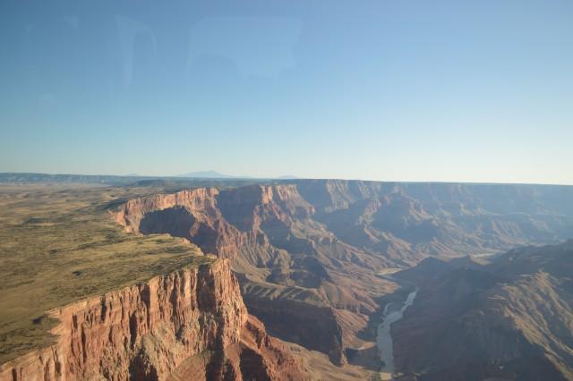 Potep po zda - grand canyon  - foto