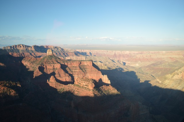Potep po zda - grand canyon  - foto