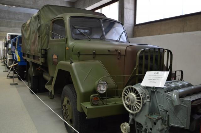 Muzej bistra - foto