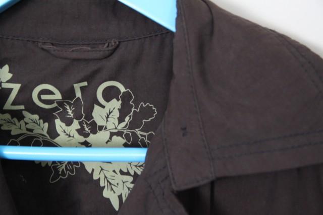 Zero jaknica 38 10€