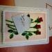3 vrtnice in pismo