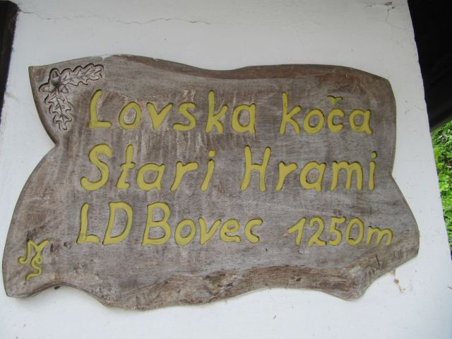 9.8.2011 KOBARIŠKI STOL 1673m - foto