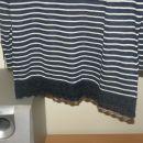 modro-bela majica 40/42 yessica