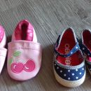 čeveljčki za dojenčice 2