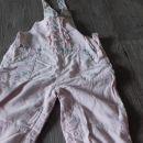 tanjše žanetne hlače