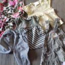 oblekice, majčke kik
