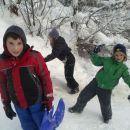 Zimsko rajanje