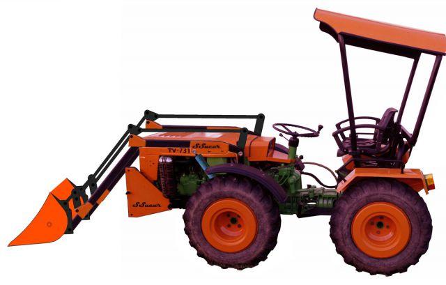 Prednji traktorski utovarivači 22980389