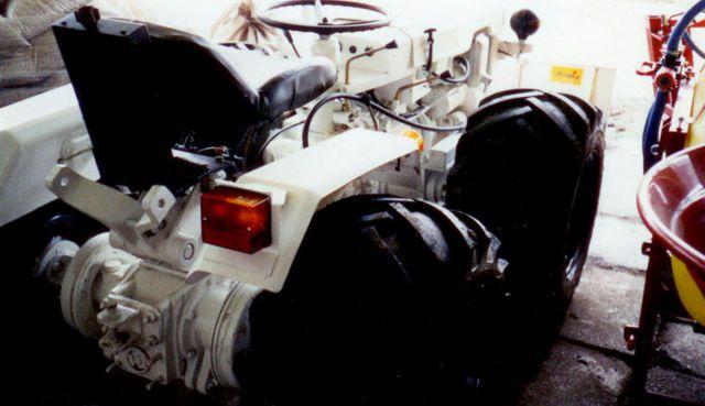 Traktori Tomo Vinkovic - foto