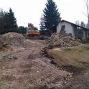 Gradnja Hiše Z