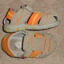 prodam -> poletna obutev